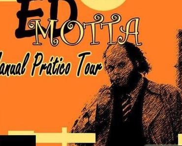Ed Motta – Ao Vivo @ Bourbon Street Music Hall 1998 (Konzertvideo + free audio download)
