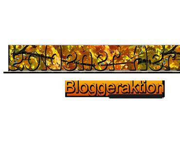 Goldener Herbst – Bloggeraktion …heute bei mir ;-)