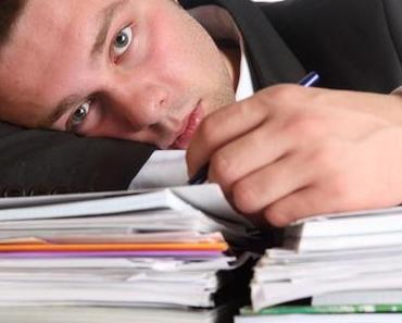 Sechs Tipps, wie man mit faulen Arbeitskollegen umgehen kann