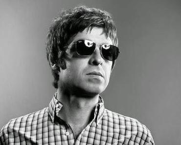 Noel Gallagher: Ausgleich