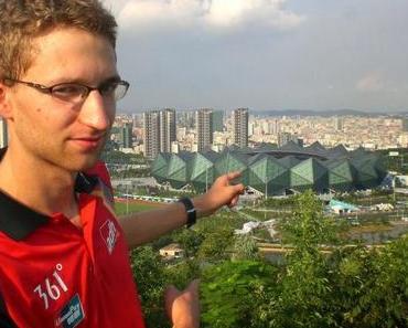 Zehn Fragen an.. Carl Dohmann