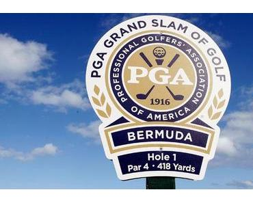 PGA Grand Slam of Golf 2014