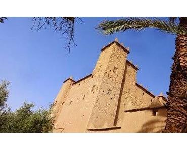 Marokko: wer macht gubuuu-gu…