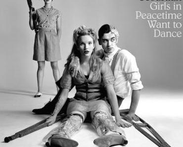"Album News von Belle And Sebastian: ""Girls In Peacetime Want To Dance"" erscheint im Januar 2015"