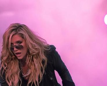 Kesha: Ex-Manager Dr. Luke dementiert sexuellen Missbrauch u. wirft ihr Erpressung vor