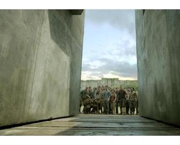 Maze Runner: Die Auserwählten im Labyrinth