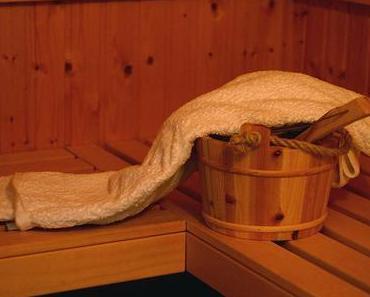 Wie die Finnen die Sauna nach Deutschland brachten
