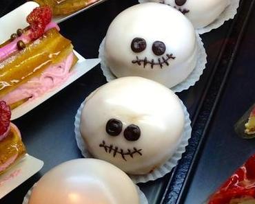 Halloween süss
