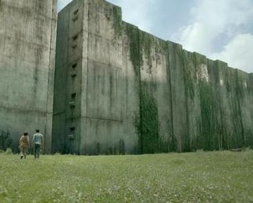 "Review: Dystopisches Labyrinth in ""The Maze Runner"" von Wes Ball"