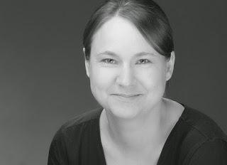 Anne Richter liest in Meiningen und Jena
