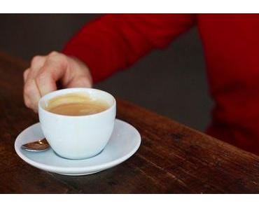 Suspended Coffee: Mit einem Kaffee die Welt verbessern