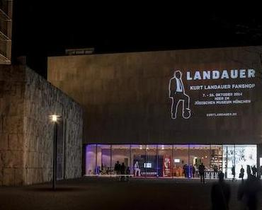 Die Lange Nacht der Münchner Museen 2014 im Jüdischen Museum München