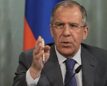 Rede des Außenministers Russlands vor der UN-Generalversammlung