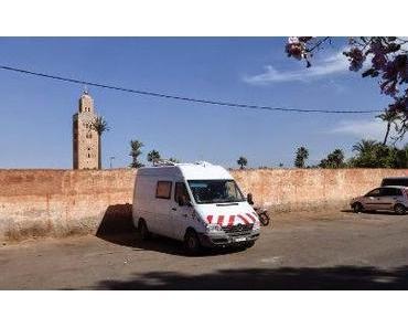 Marokko: Nasen- und Augenschmaus