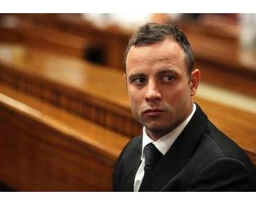 Oscar Pistorius - das Urteil