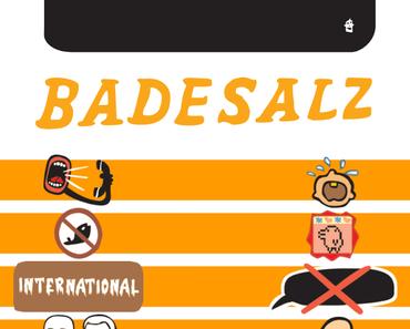 Die Badesalz App -> Das Pflichttool nicht nur für Hessen
