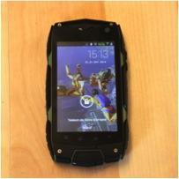IceFox Thunder – ein Outdoor-Smartphone im Test
