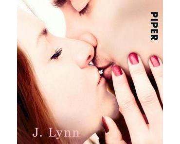 "[Rezension] J. Lynn - Wait for You Serie Band 2 ""Be with me"""