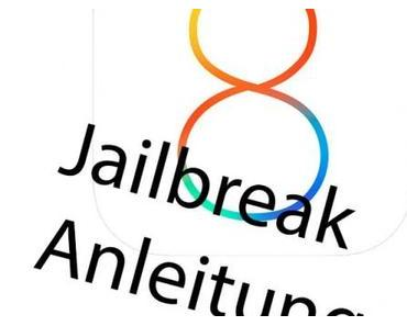 iOS 8, iOS 8.1 Jailbreak mit iPhone 6 Plus, iPhone 6, iPad Air 2 (Anleitung)