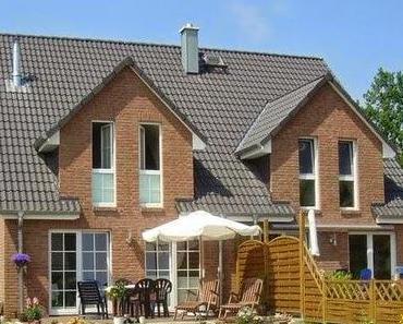 Das Doppelhaus - viel Wohn(t)raum auf kleinem Grundstück!