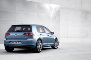 VW mit Golf, Polo, Tiguan & Touran: Die Konkurrenz wächst
