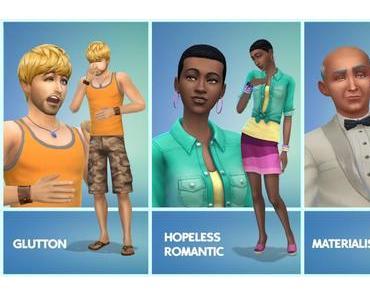 Die Sims 4: Neues und Altes, Stärken und Schwächen