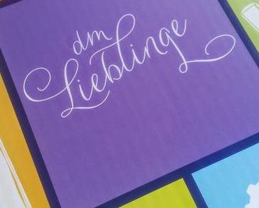 DM-Lieblinge August 2014