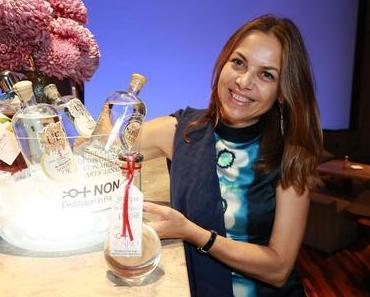 NONINO GRAPPA – Cristina Nonino bat zum Tasting ins Fabios