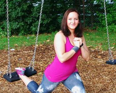 Wie ihr den Spielplatz zum Fitnessstudio macht: Das Playground-Workout