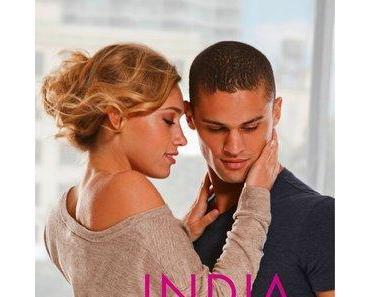 [Rezension] India Place – Wilde Träume von Samantha Young (On Dublin Street #4)