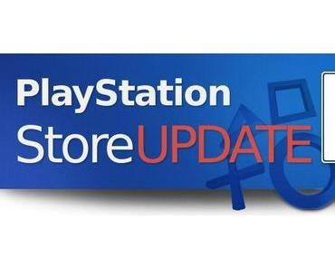 Store Update für den 22.Oktober 2014