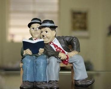 Lies mal wieder ein Buch: Am 21. November ist bundesweiter Vorlesetag!