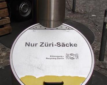 Warum gibt es diesen Mundartwahn in der Schweiz?