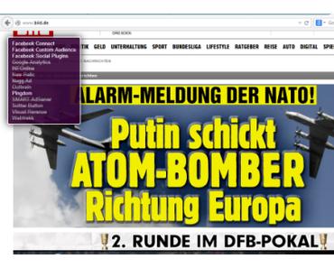 Panik: Putin-Panik
