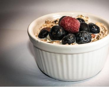 Tag des Haferbreis– der amerikanische National Oatmeal Day