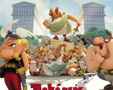 Trailer - Asterix im Land der Götter