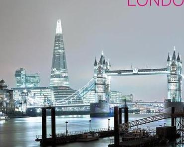 Horst & Daniel Zielske: London