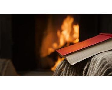 Buch-Empfehlung: Tolle Bücher für die kuschelige Jahreszeit