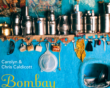 Rezension: Bombay Lunch Box I Carolyn & Chris Caldicott