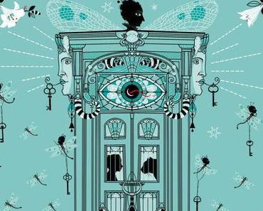 """[MINI-REZENSION] """"Silber - Das zweite Buch der Träume"""" (Band 2)"""