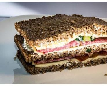 Sandwich Tag in den USA – der amerikanische National Sandwich Day