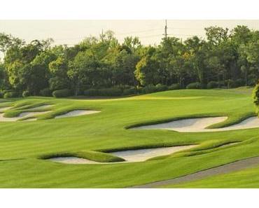 World Golf Championships-HSBC Champions
