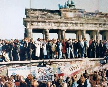 Der 9. November in der deutschen Geschichte