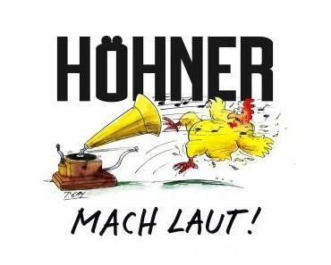 Höhner macht laut mit neuer CD und Tournee in den Karneval