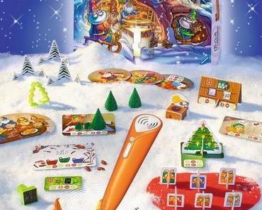 tiptoi-Adventskalender: Mit Wichteln durch die Adventszeit
