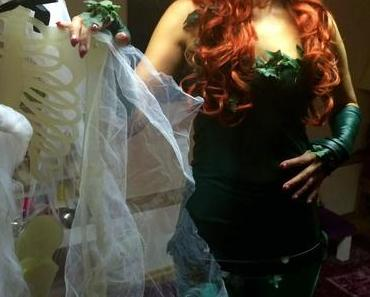 Halloween 2014: Poison Ivy
