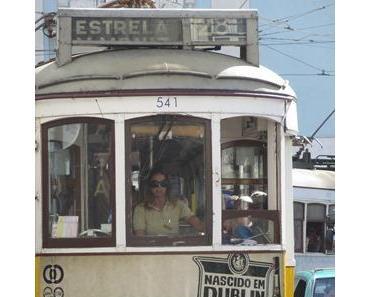 Citytrip Lissabon: Estrela und Alfama