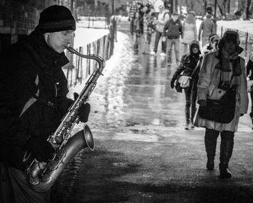 Tag des Saxophons – der internationale Saxophone Day