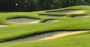 World Golf Championships-HSBC Champions – 1. Runde