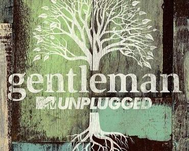 Gentleman's MTV Unplugged Album ab heute erhältlich!